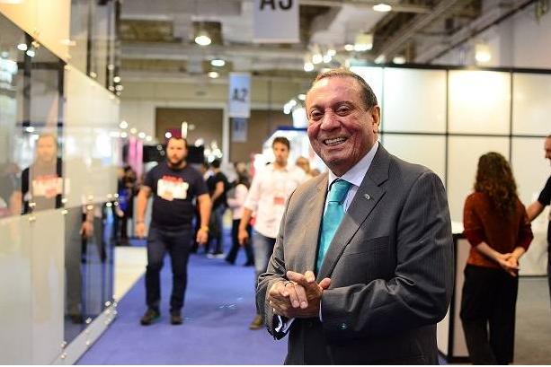 Novidades Da Expo Abiótica 2017