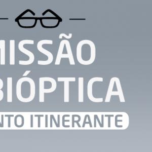 Missão Abióptica Realiza Ação Olho Vivo No Shopping Prado Boulevard Neste Final De Semana