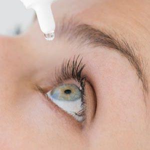 Colírio Com Nanopartículas Pode Curar Miopia Sem Cirurgia