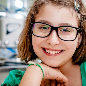 Como Escolher óculos Para Crianças Em Idade Escolar?