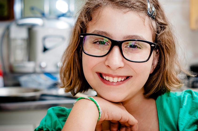 5f5a3e74dcaca Como escolher óculos para crianças em idade escolar  - Abióptica