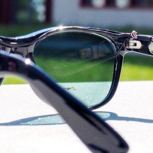 Sem Crise, Mercado De óculos Aposta Em Moda Para Continuar Bem