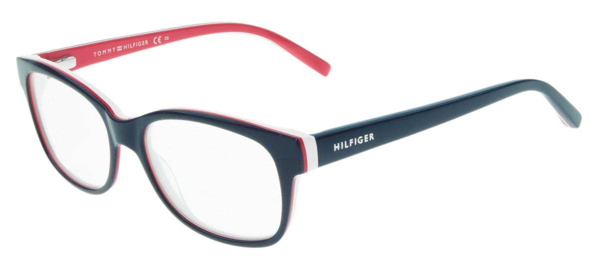 Tommy Hilfiger lança coleção especial de óculos em parceria com Gigi Hadid 358967058c