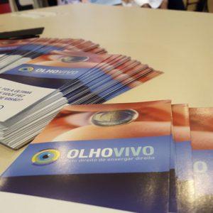 Fundação Oferece Testes Oftalmológicos Gratuitos Em Salvador