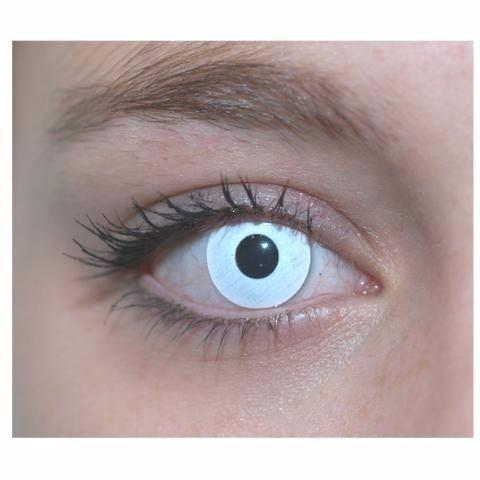 34e2fd55c Cuidado com as lentes de contato exóticas das fantasias de Halloween ...