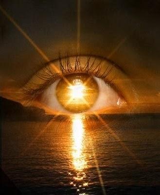 Olho E Por Do Sol11