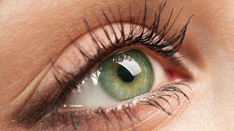 Olho Verde Cor 1016 1920×1080