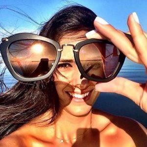 Ação Aguda Dos Raios Ultravioletas Nos Olhos Pode Provocar Queimaduras Iguais às Causadas Na Pele, Alerta Especialista