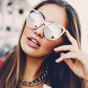 Dicas De óculos Escuros Para Cada Formato De Rosto