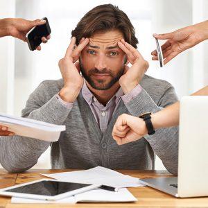 Herpes Ocular: Períodos De Estresse Intenso Favorecem A Doença