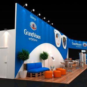 GrandVision By Fototica Participa Da Expo Abióptica 2018