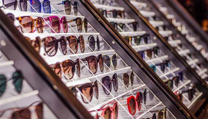 Franquia De Oculos