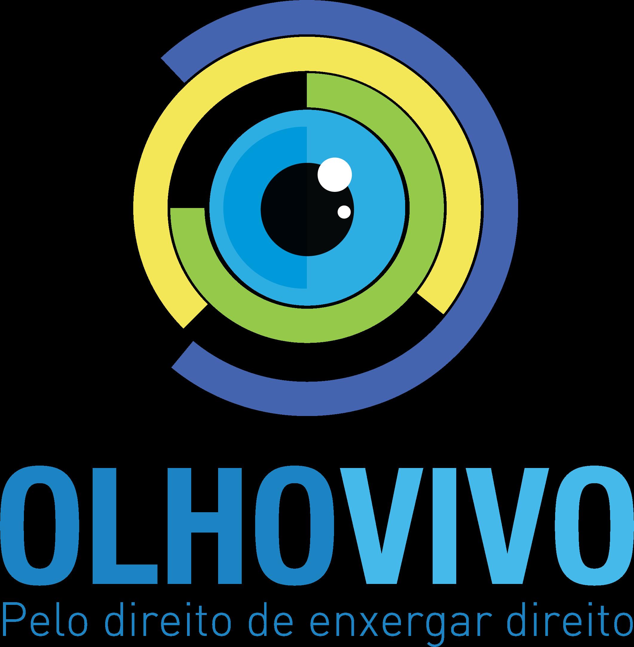 LOGO – OLHOVIVO