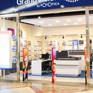 GrandVision By Fototica Promove Ação De Dia Dos Namorados