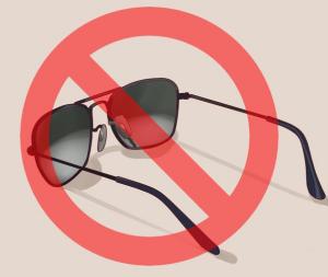 Mais De 7 Mil óculos Falsificados São Apreendidos Em Goiânia