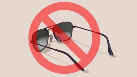 1b39bd0eb1d29 Mais de 7 mil óculos falsificados são apreendidos em Goiânia - Abióptica