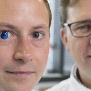 Cientistas Criam Córneas Em Impressora 3D Para Reduzir Filas De Transplante