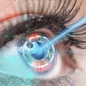 Cirurgia A Laser Pode Causar Danos à Visão