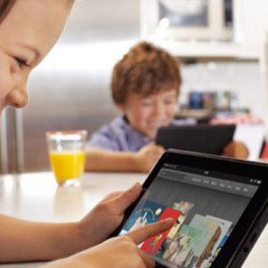 Crianças E Tablets: Uma Relação Que Pode Comprometer A Visão