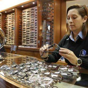 Setor De óticas Já Tem 46 Empresas Em Santa Cruz Do Sul