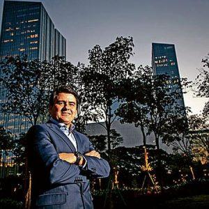 """""""Apesar Da Crise, O Brasil é Atrativo Para Investimentos"""", Avalia CEO Da EY"""