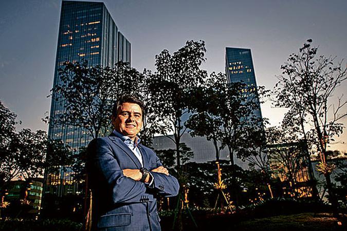 """""""Apesar da crise, o Brasil é atrativo para investimentos"""", avalia CEO da EY f41f09811f"""