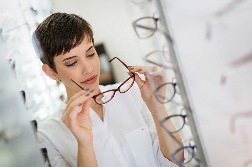 151d8ff463d4b Fiscalização sobre qualidade de lentes e óculos vendidos ficam mais  rigorosas