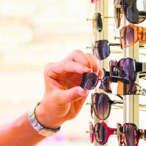 Padronização De Informações De óculos Fortifica Fiscalização