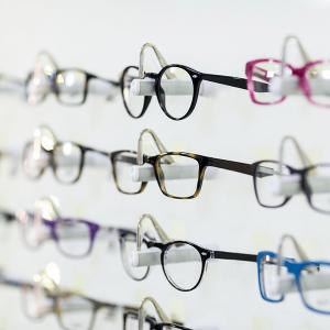 Visão Embaçada – Setor Óptico Registra Decréscimo De 1%