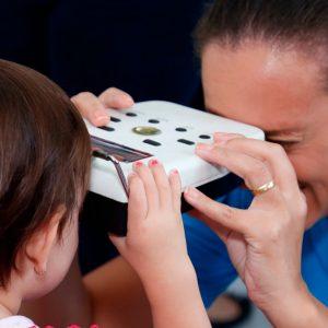 GrandVision By Fototica Promove Ações Para O Dia Mundial Da Visão