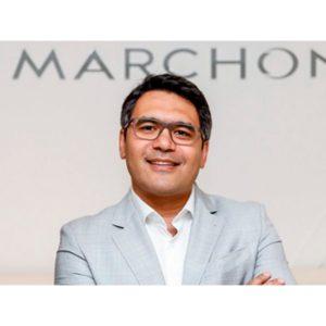 Marchon Brasil Anuncia Novo CEO