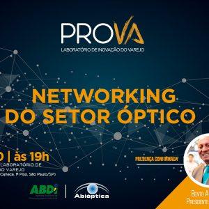 Abióptica Promove Networking Para Discutir Tendências Para O Varejo óptico