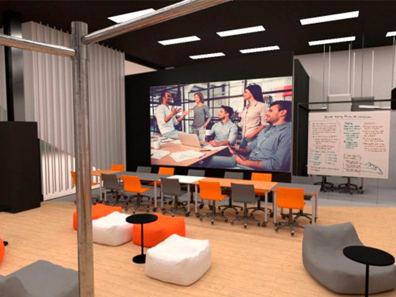 Laboratório de inovação do varejo atende 1,8 mil empresários em seis meses bc04009741