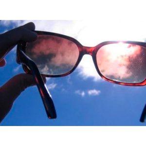 208f2858f4743 Usar óculos De Sol Falsificado Pode Causar Doenças, Alerta Oftalmologista