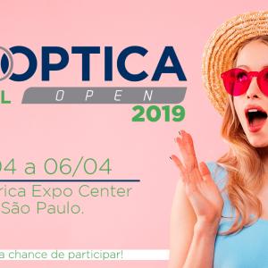 Expo Óptica Brasil Open Terá Expositores Estrangeiros