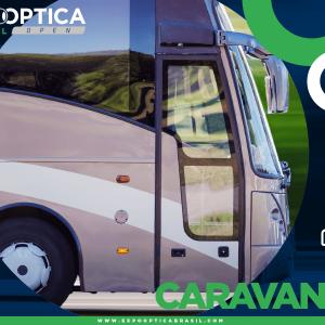 Expo Abióptica, Agora Expo Óptica Brasil, Oferece Subsídio De 50% No Transporte De Lojistas De Outras Cidades