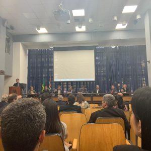 Lançamento Da Frente Parlamentar De Combate Ao Contrabando / Mercado Ilegal