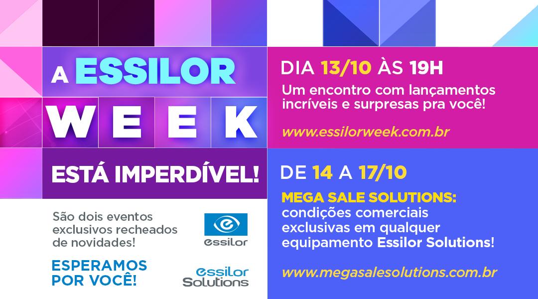 Essilor Week