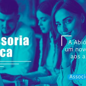 A Abióptica Acaba De Lançar Um Novo Serviço Para Seus Associados Em Parceria Com A TAG BRAZIL