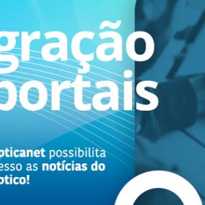 Parceria ABIÓPTICA E OPTICANET Possibilita Mais Facilidade O Acesso As Notícias Do Ramo óptico!