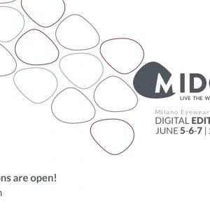 MIDO 2021 – LIVE THE WONDER – DIGITAL DAYS 5-6-7 De JUNHO
