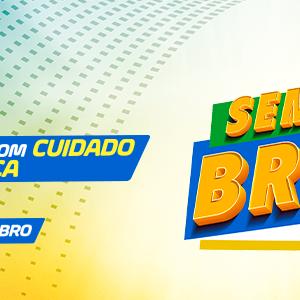 A Abióptica Apoia A Terceira Edição Da Semana Brasil 2021