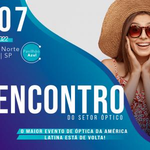 #Reencontro Do Setor óptico!